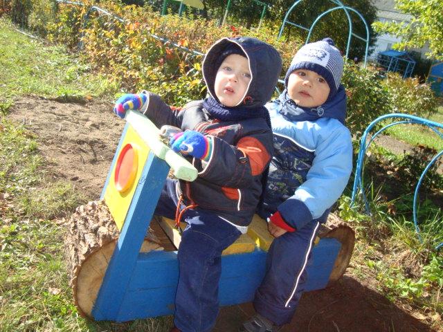 Мотоцикл для детского сада своими руками 55